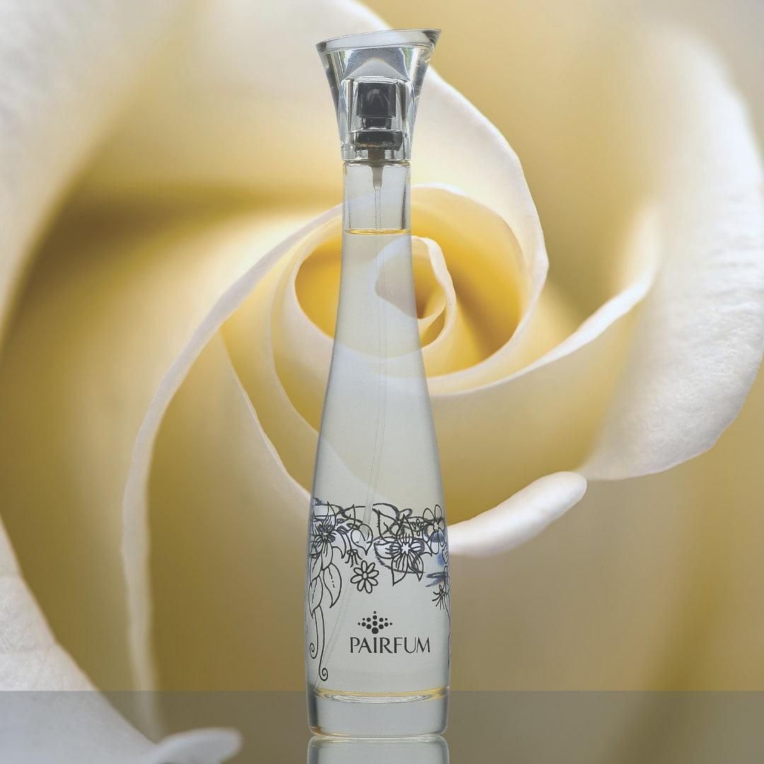 Flacon Room Fragrance Spray Rose White Flower 1 1