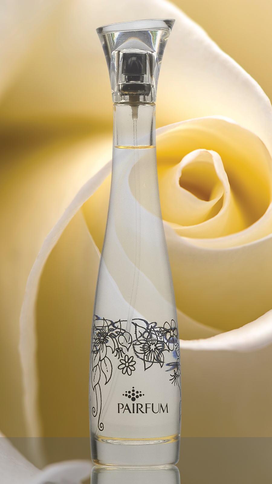 Flacon Room Fragrance Spray Rose White Flower 9 16
