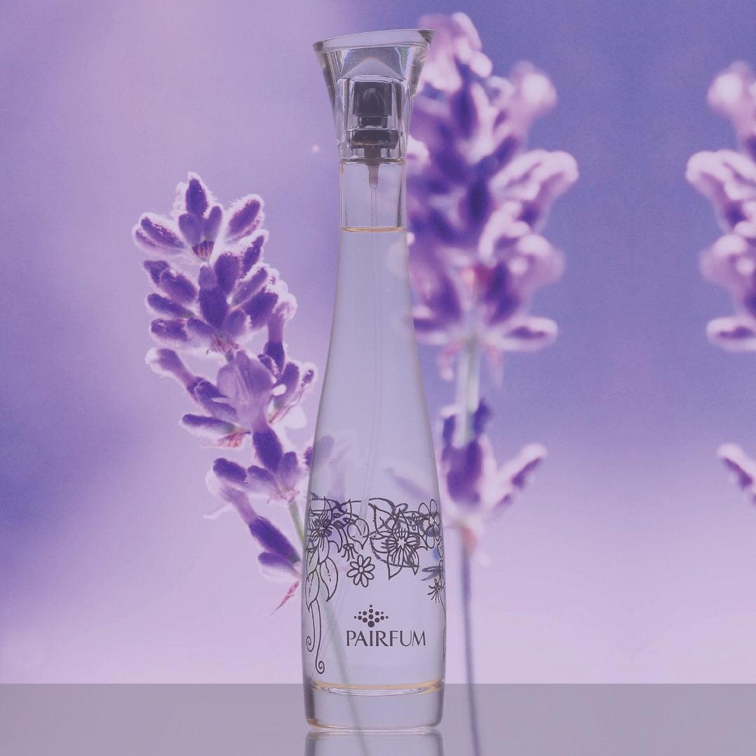 Flacon Room Perfume Spray Lavender Flower 1 1