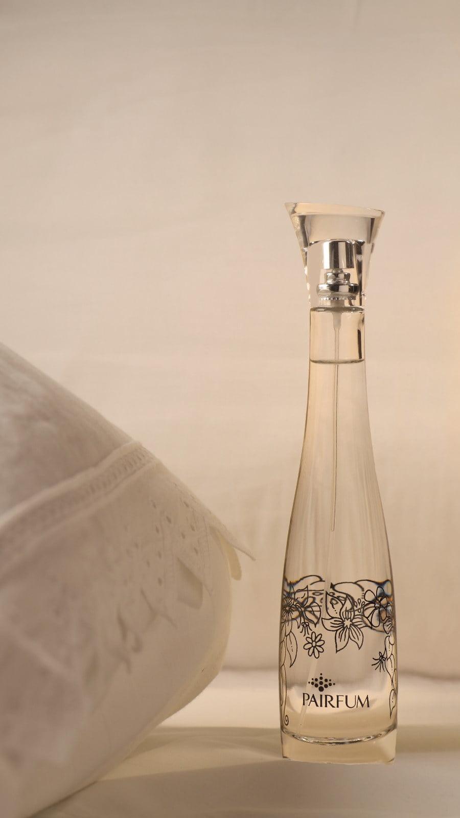 Lifestyle Bed Perfume Spray Linen Fabric Sleep Pillow 9 16
