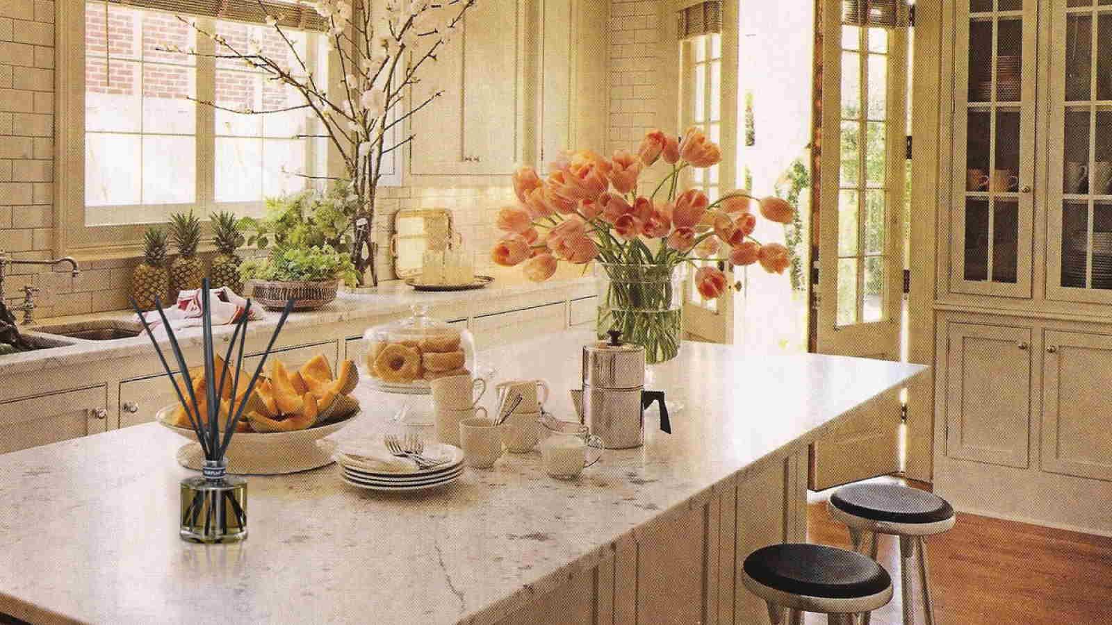 Natural Large Reed Diffuser Beautiful Kitchen Perfume 16 9