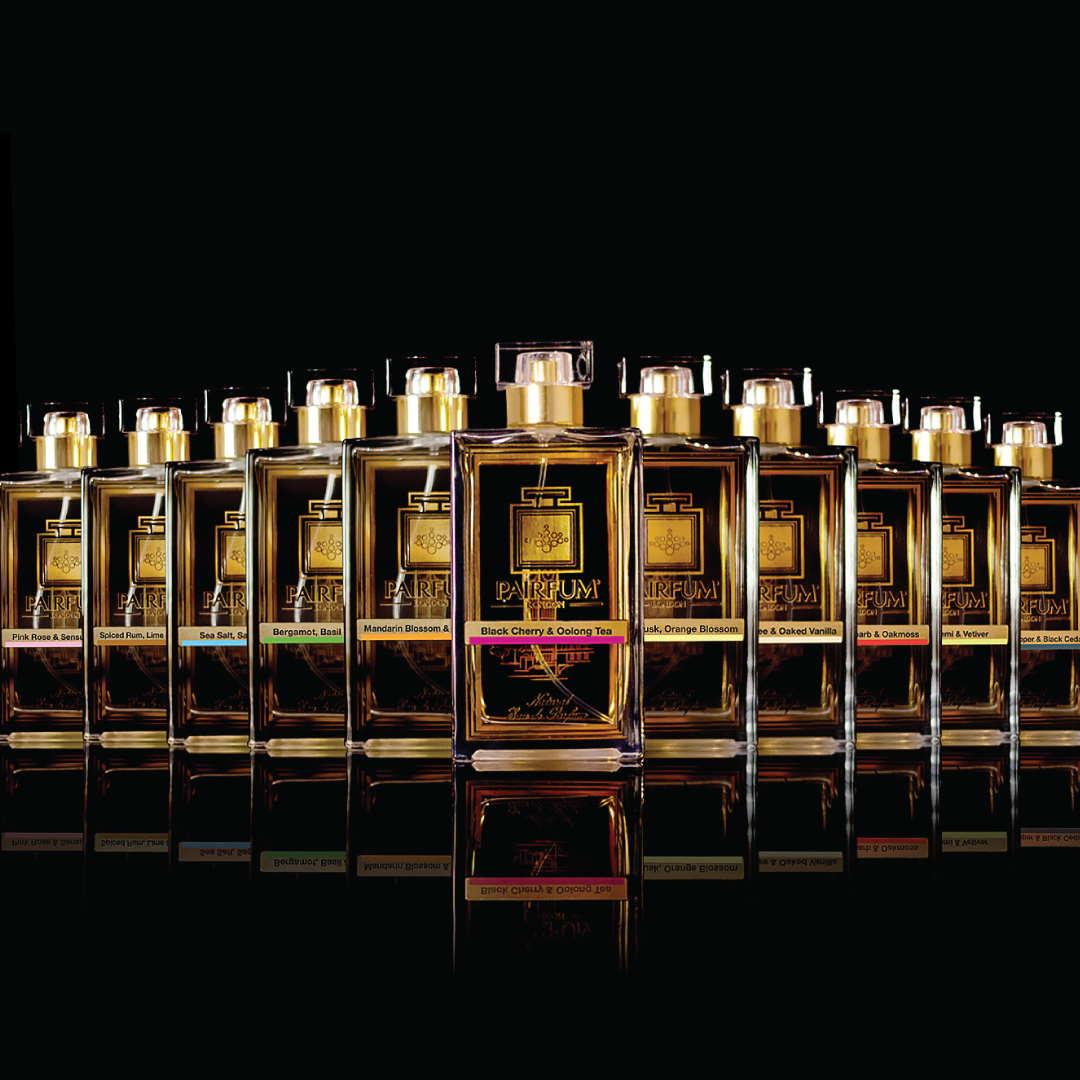 Natural Niche Eau De Parfum Range 1 1