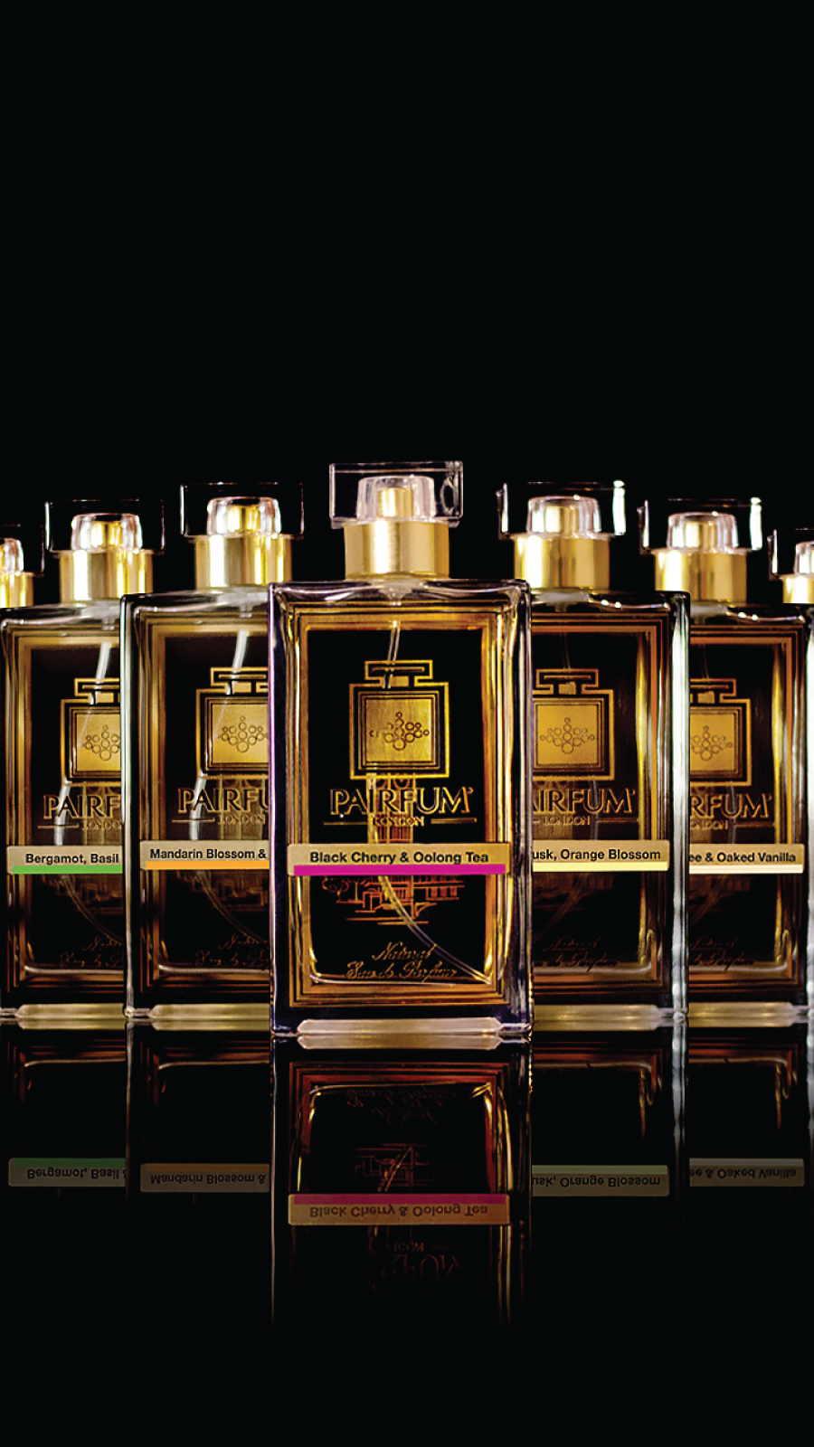 Natural Niche Eau De Parfum Range 9 16
