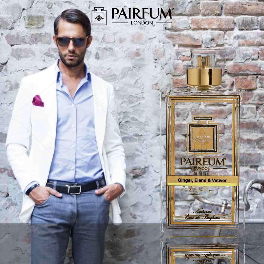 Pairfum Eau De Parfum Person Reflection Ginger Elemi Vetiver Man Bike 1 1