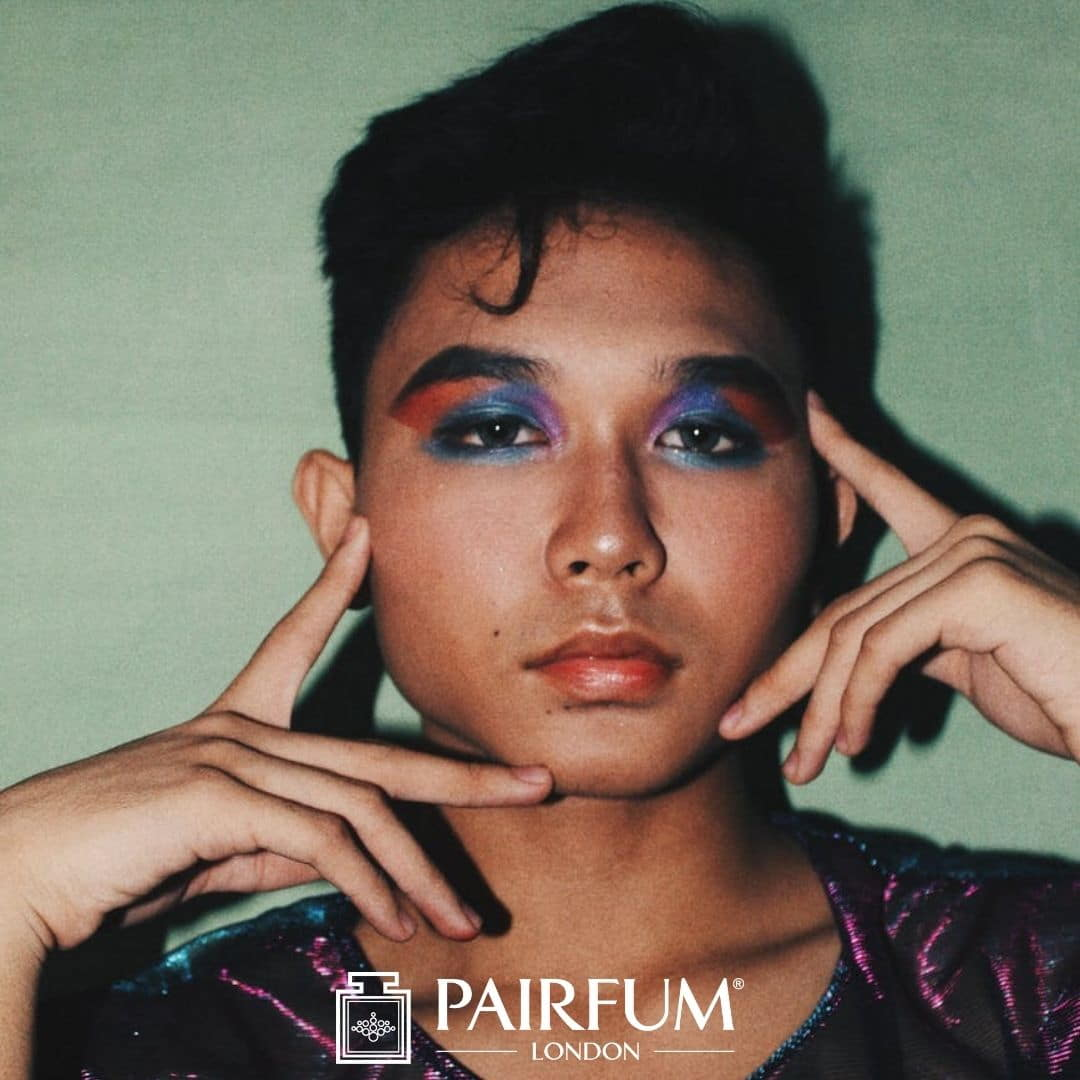 Asian Men's Skin Care Routine