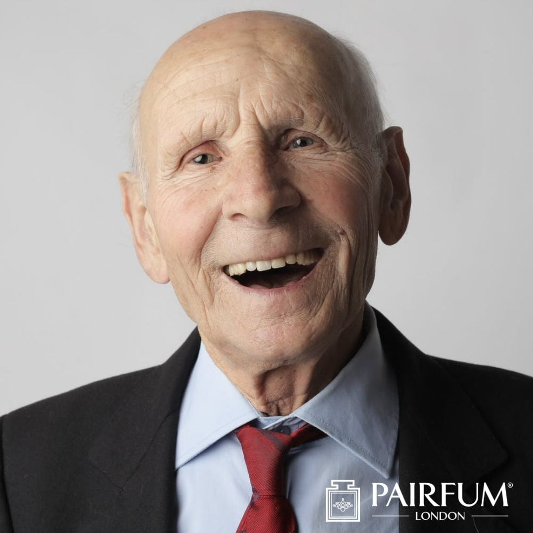 Older Men's Skin Care Routine