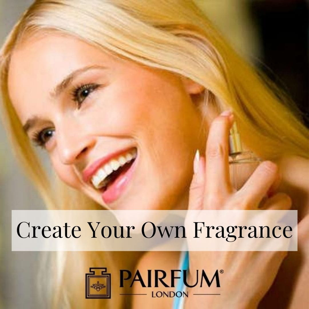 Create Your Own Fragrance