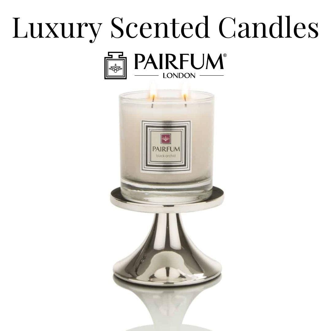 Luxury Pairfum Scented Candles
