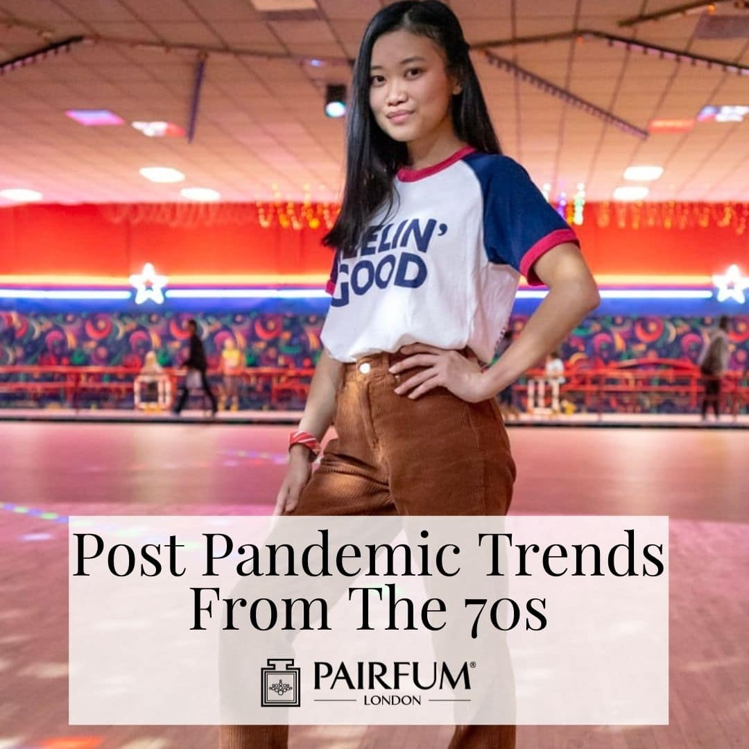 70s Perfume Trends Post Pandemic