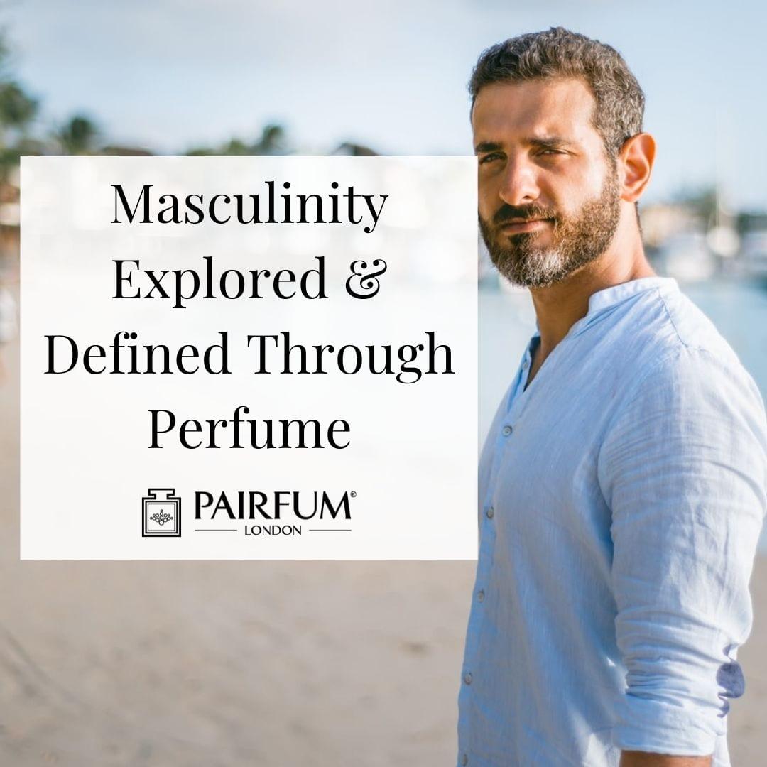 A Perfect Men's Perfume Gift Set