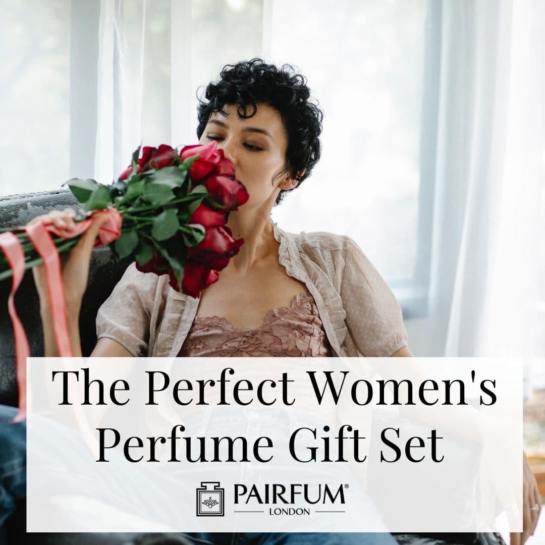 The Perfect Women's Perfume Gift Set