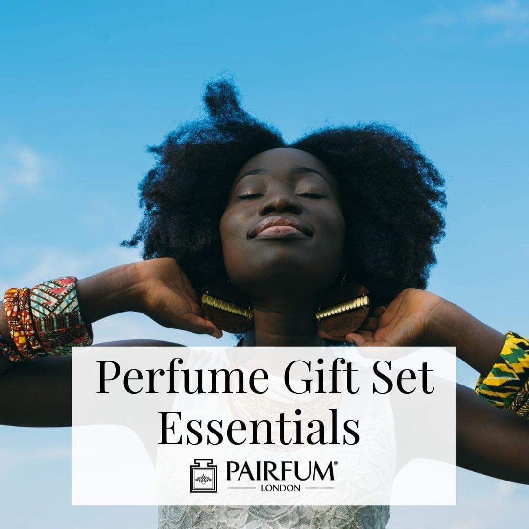 Perfume Gift Set Essentials