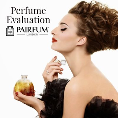 How do you evaluate Perfume