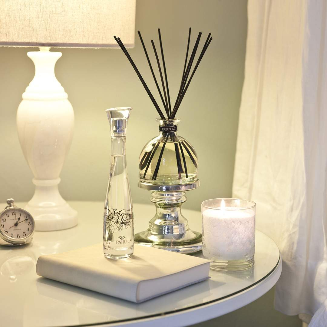 Bedroom Reed Diffuser Luxury Scented Candle Room Spray 1 1