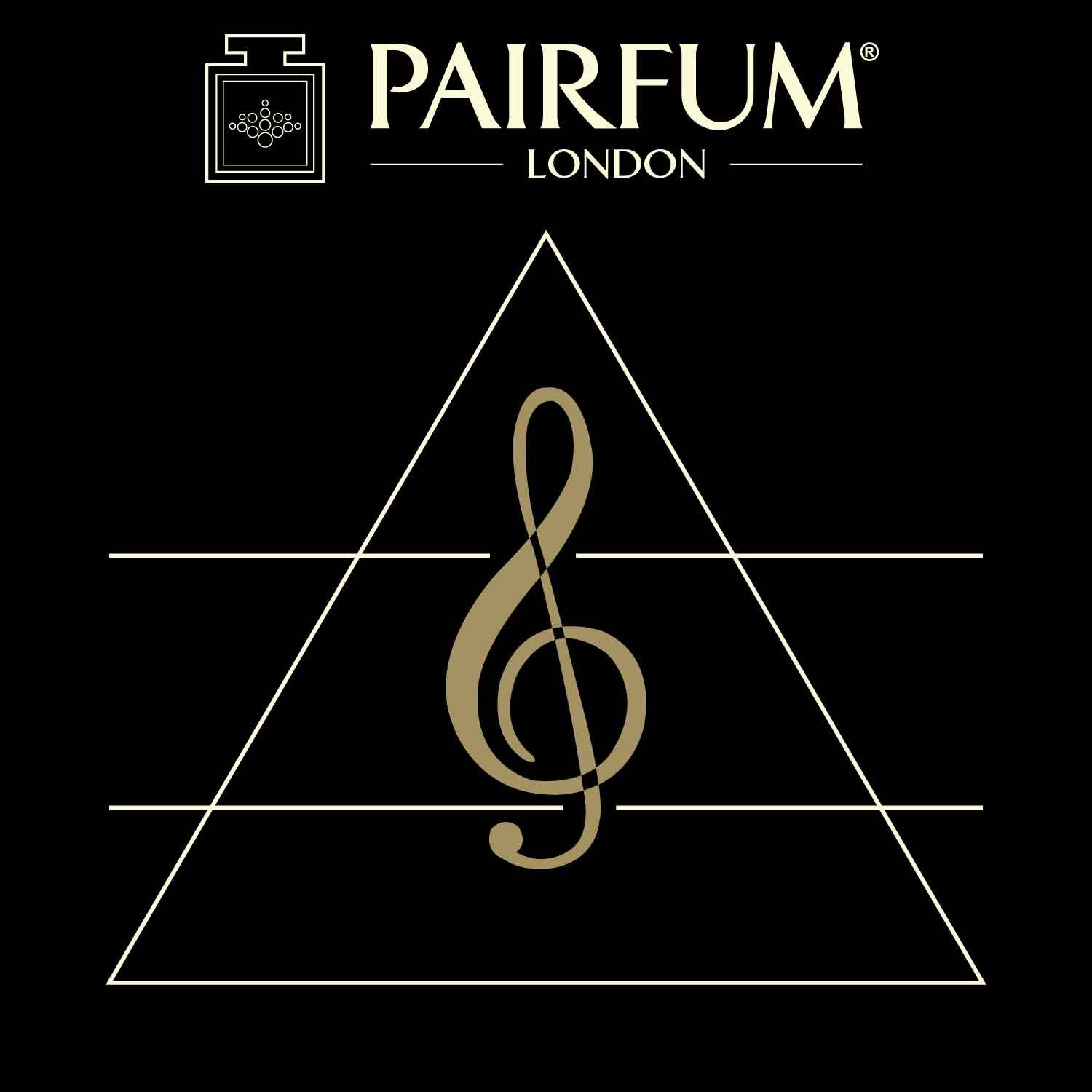 PAIRFUM Olfactory Triangle Fragrance Description